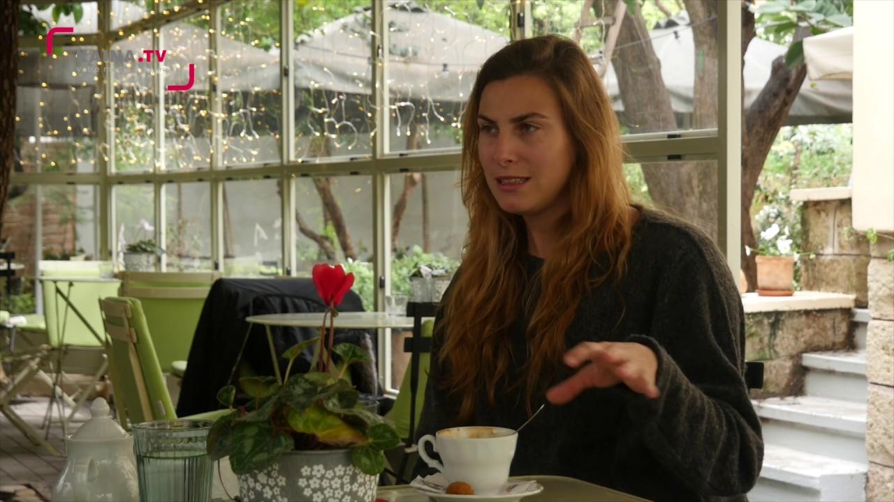 Service volontaire européen, pour qui ? Marine témoigne de son expérience en Grèce