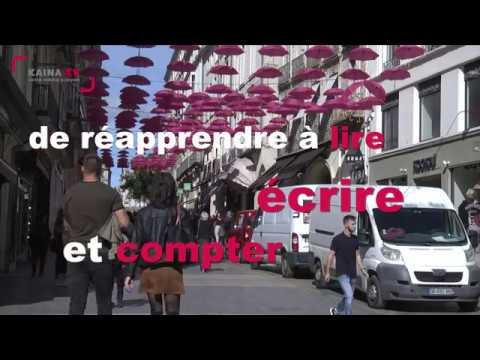 Montpellier, illettrisme : le fléau subsiste.