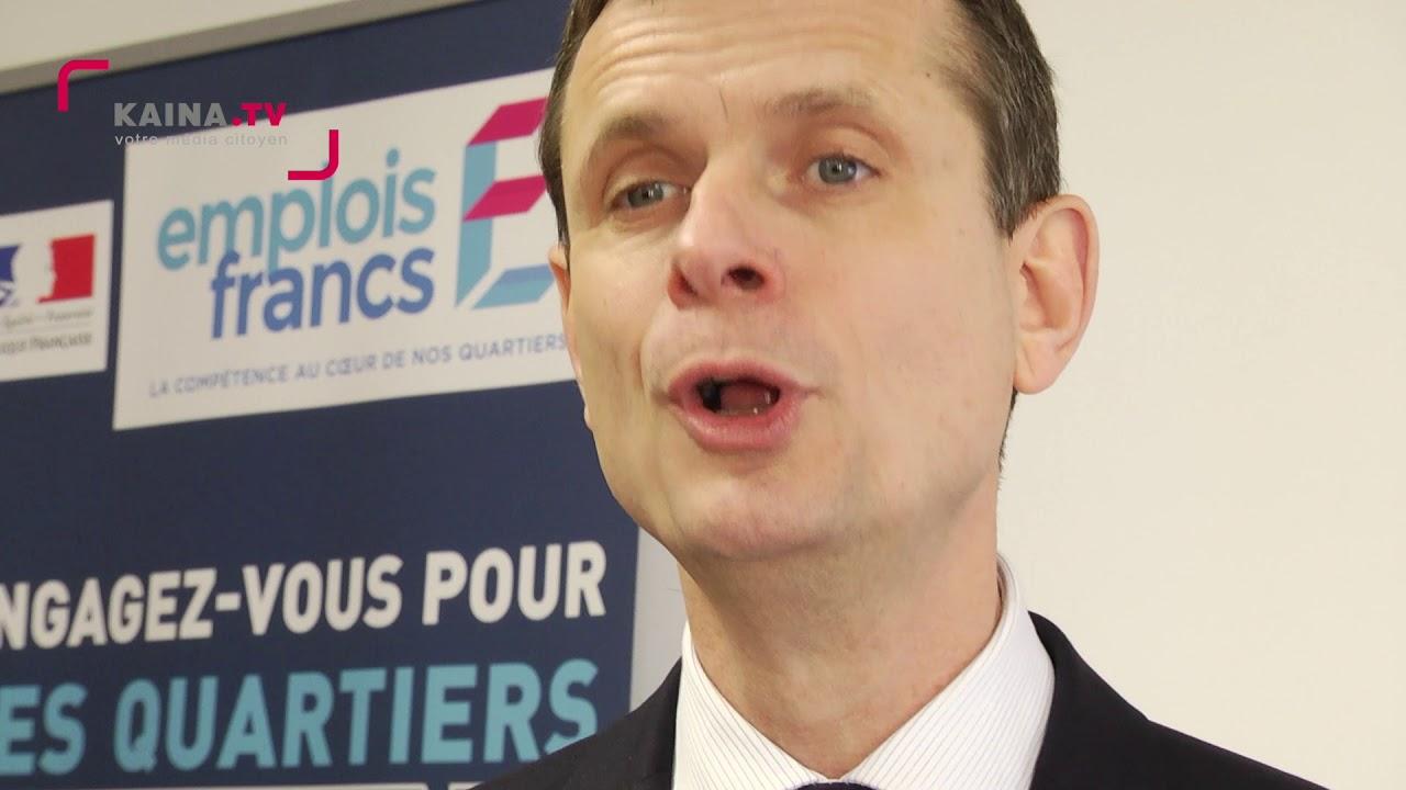 Montpellier : premier emploi franc de l'Hérault signé.