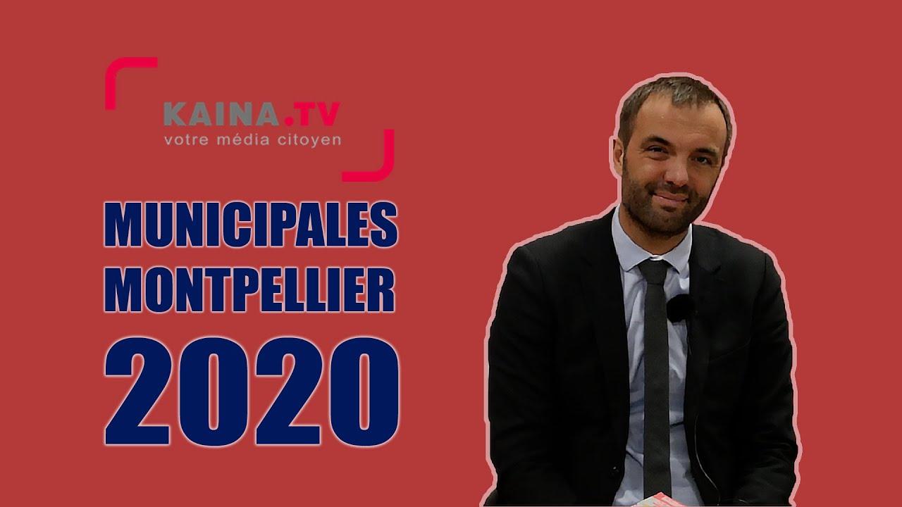 Municipales : Michaël Delafosse répond aux Pailladins