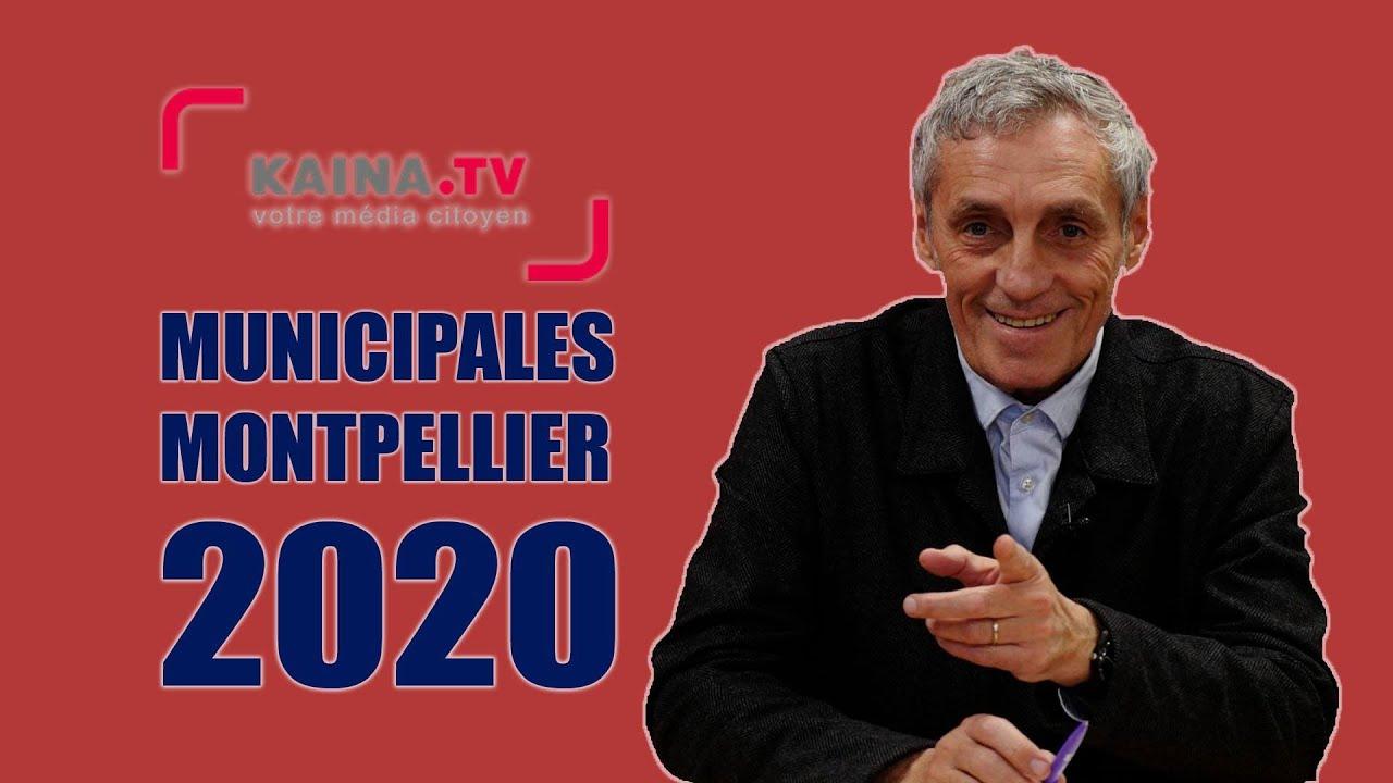 Municipales : Philippe Saurel répond aux Pailladins