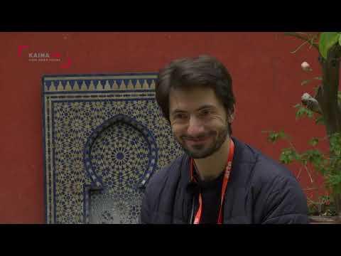 Cinémed 2020 : Rencontre avec Hüseyin Aydin Gürsoy, réalisateur turc