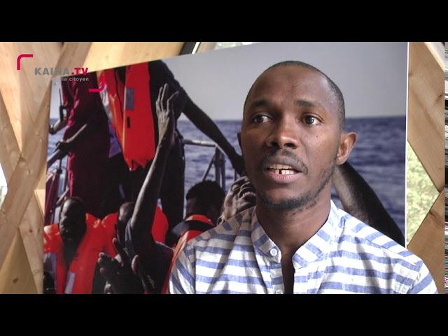 Montpellier : le journaliste guinéen Alpha Kaba était à Montpellier
