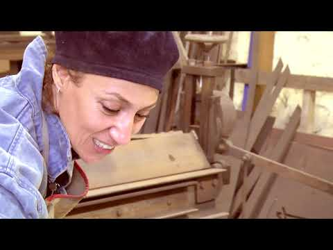 Montpellier : Karima TAHIRI sculpteure de lumière