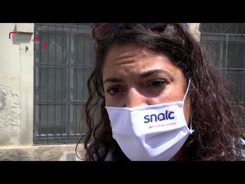 Montpellier/Education : Les AESH en colère