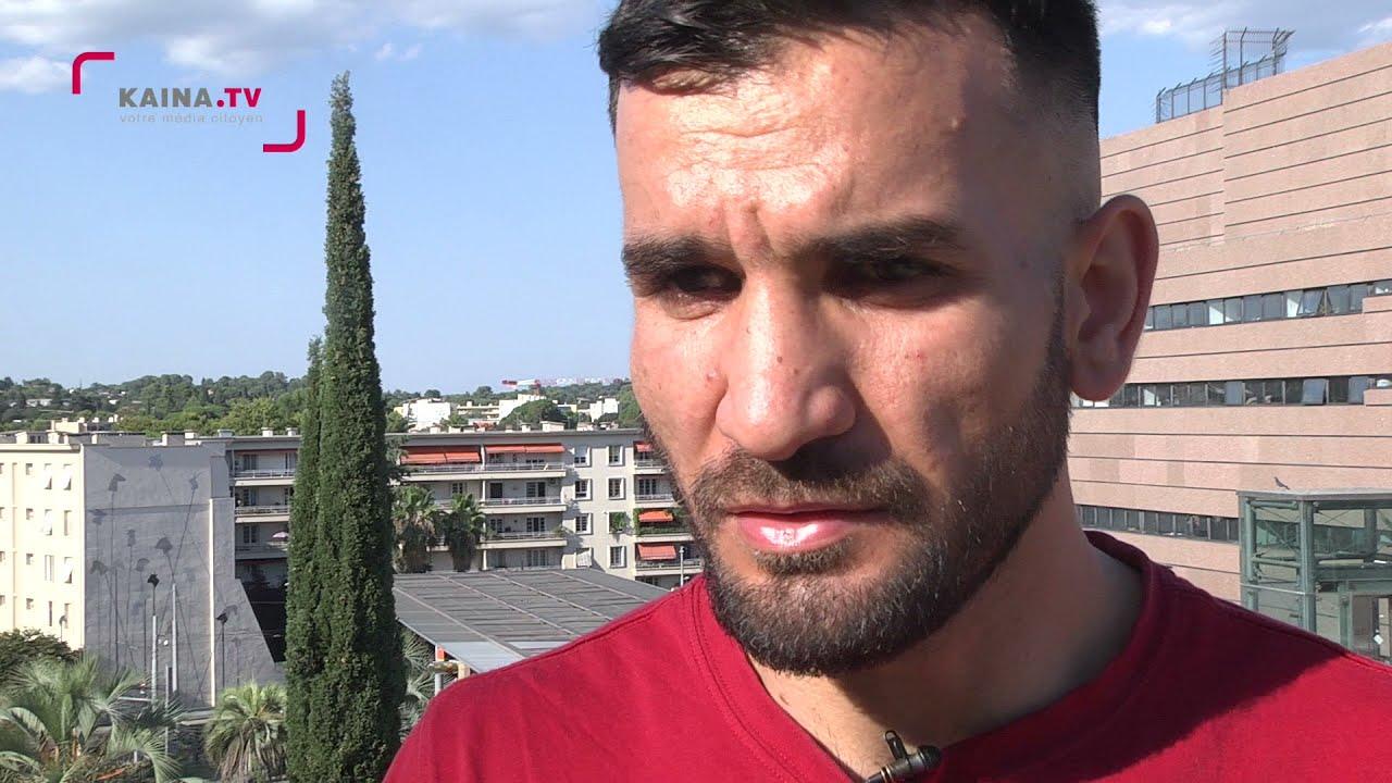 De Kaboul à Montpellier. Le témoignage d'un réfugié afghan.