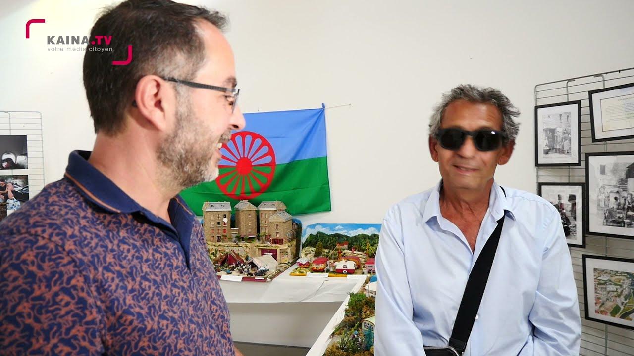 Montpellier : A la rencontre de la communauté gitane.