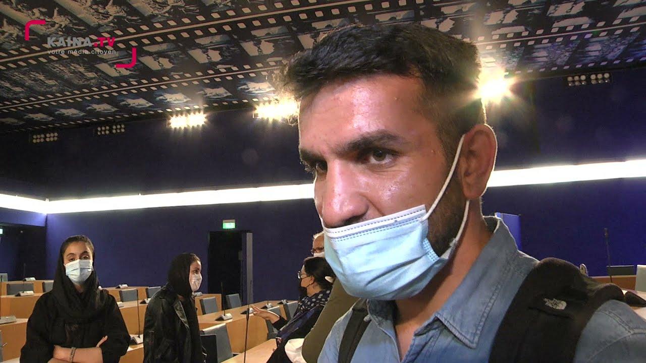 Montpellier : L'ancien maire de Ghazni (Afghanistan) et sa famille accueillis à Montpellier.